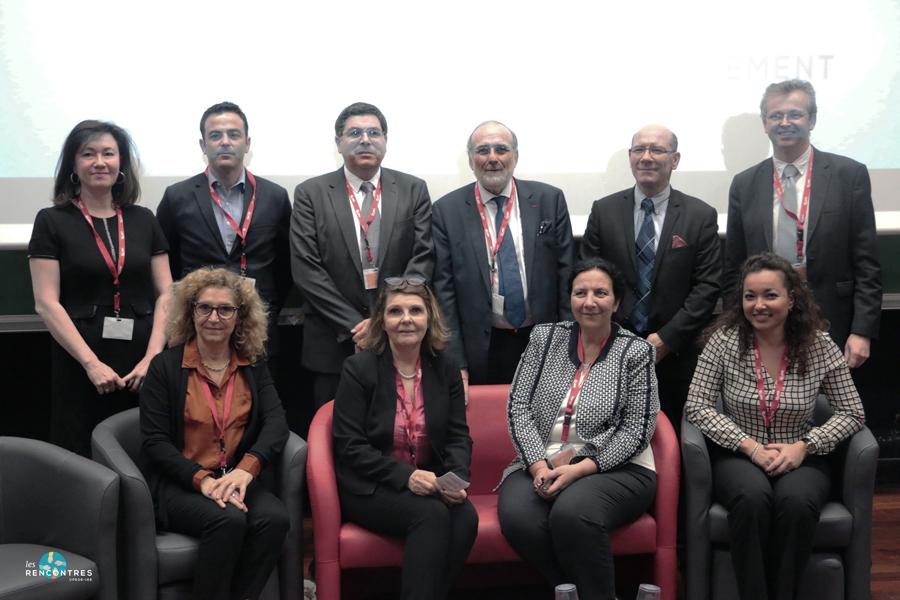 Première édition des Rencontres UPE06-IAE «Tout savoir sur l'innovation managériale !»