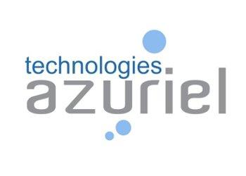 AZURIEL TECHNOLOGIE, éditeur de logiciel