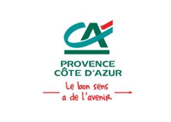 Crédit Agricole Provence Côte d'Azur (06, 04, 83) + scope 3