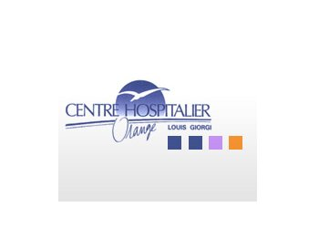 Centre Hospitalier d'Orange (84)
