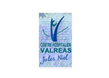 Centre Hospitalier de Valréas (84)