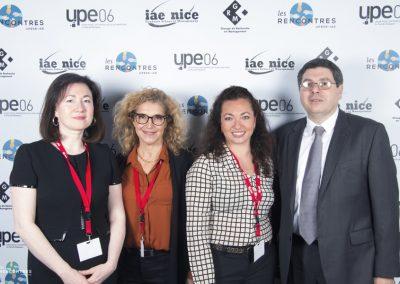 1ère édition des Rencontres UPE06-IAE / 2017