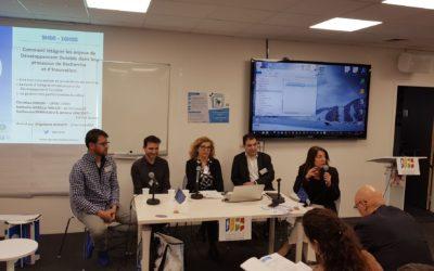 Workshop REA : Innovation et Développement Durable